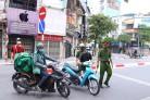 Hà Nội đã xử phạt hơn 26 nghìn trường hợp ra đường không có lý do chính đáng