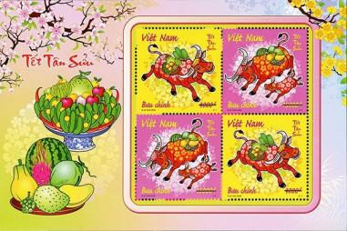 Tem bưu chính phải đề cao giá trị lịch sử, văn hóa và nghệ thuật