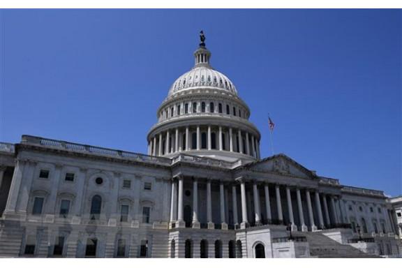 Quốc hội Mỹ sẽ thông qua luật về thuế doanh nghiệp tối thiểu toàn cầu