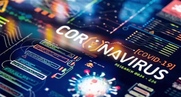 Báo điện tử thông tin phòng, chống đại dịch Covid-19